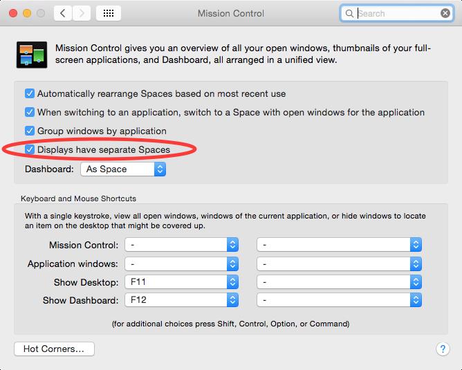 Five Fixes for OS X 10 10 Yosemite - TidBITS