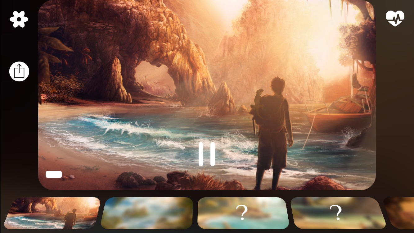 FunBITS: Relax On Your Own Private Beach with Sunny - TidBITS