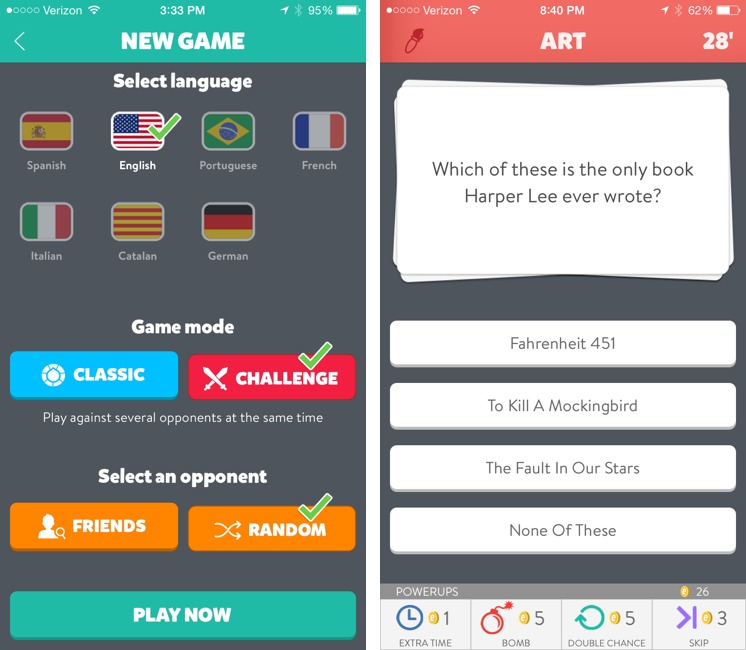 FunBITS: Trivia Crack Simultaneously Attracts and Repels - TidBITS