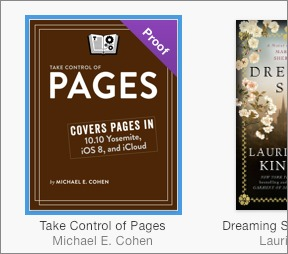 How to Proof EPUBs on the iPad with iBooks - TidBITS