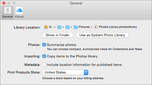 icloud photo library the missing faq tidbits