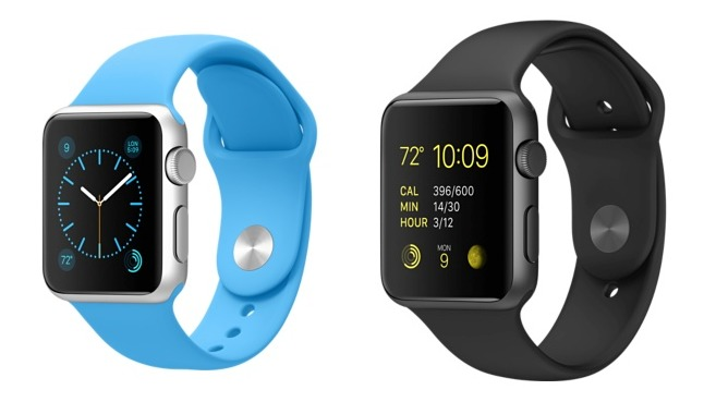 fca47d5f6 I didn't want to wait that long — the entire point of pre-ordering is to  have the Apple Watch ...
