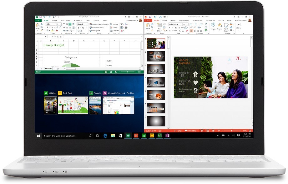Six Windows 10 Features Apple Should Steal - TidBITS