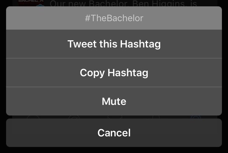 How to Mute Unwanted Tweets in Tweetbot - TidBITS