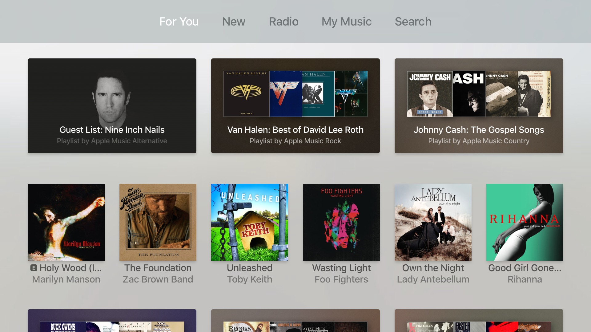 The New Apple TV: TidBITS Answers Your Questions - TidBITS