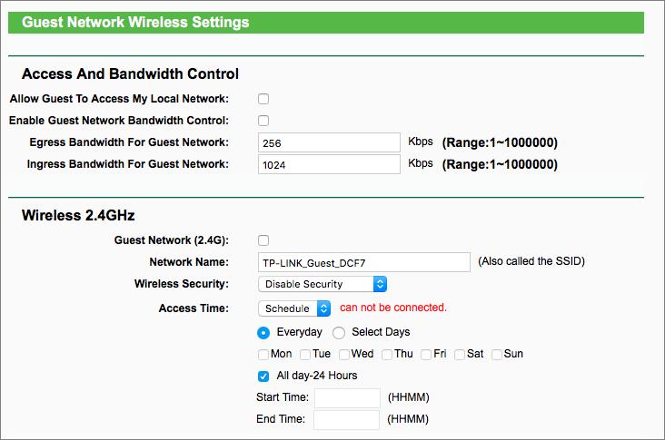 Alternatives to Apple's Wi-Fi Base Stations - TidBITS