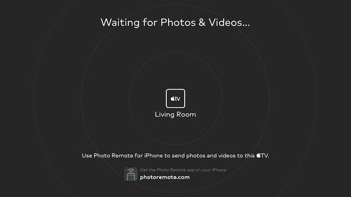 Four Alternatives to iCloud Photos on the Apple TV - TidBITS