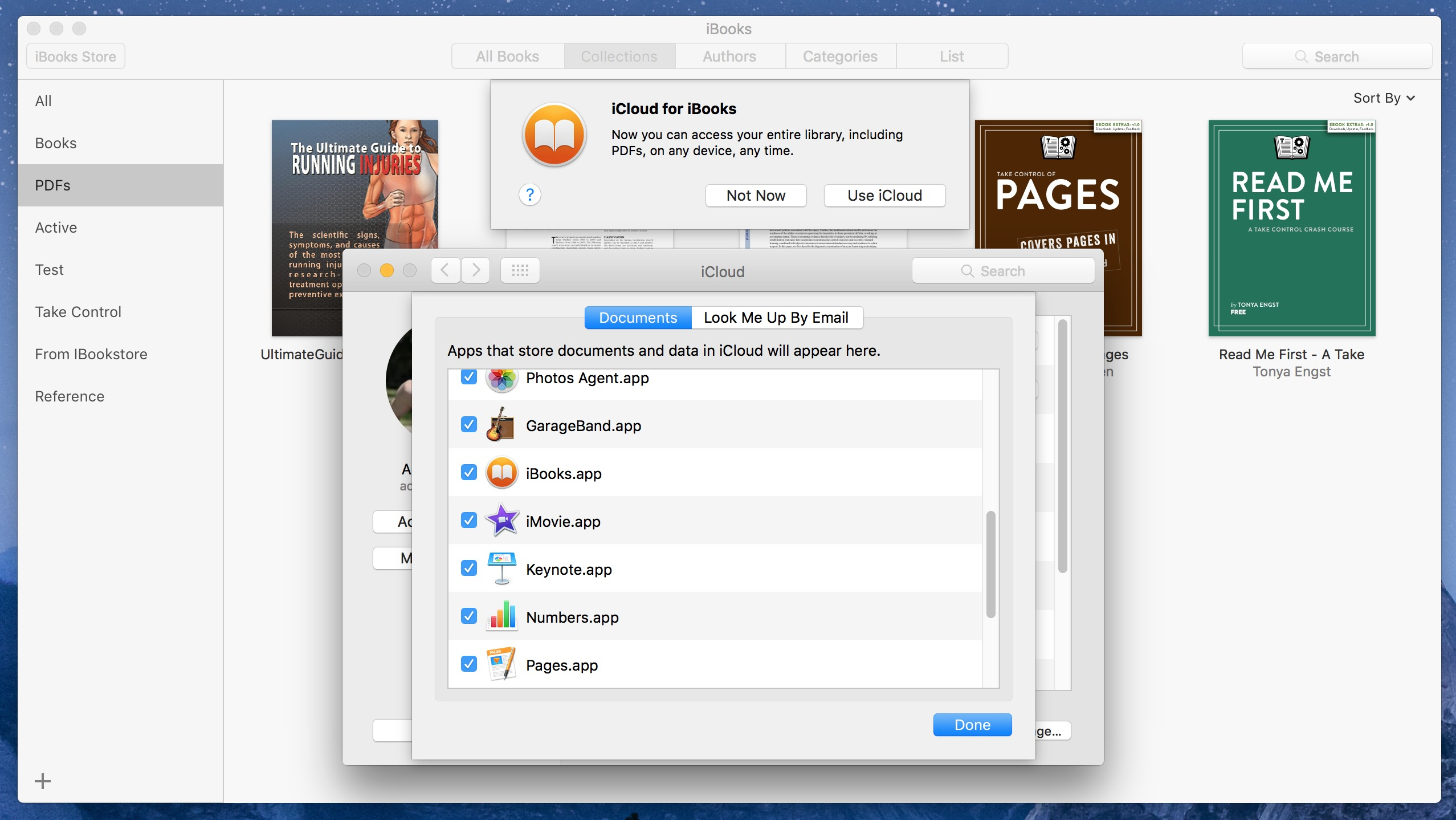 OS X 10 11 4 Improves Notes, iBooks, and Live Photo Support