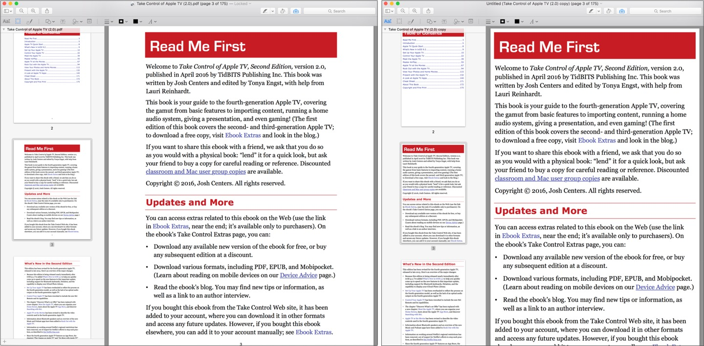 how to edit a pdf in preview