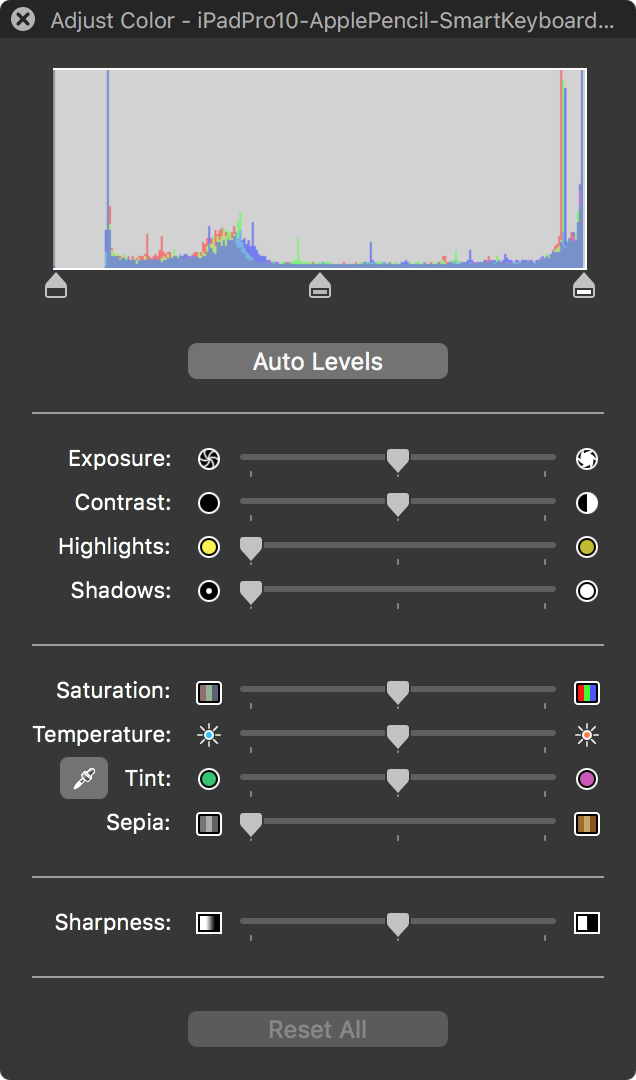 The Power of Preview: Advanced Editing Techniques - TidBITS