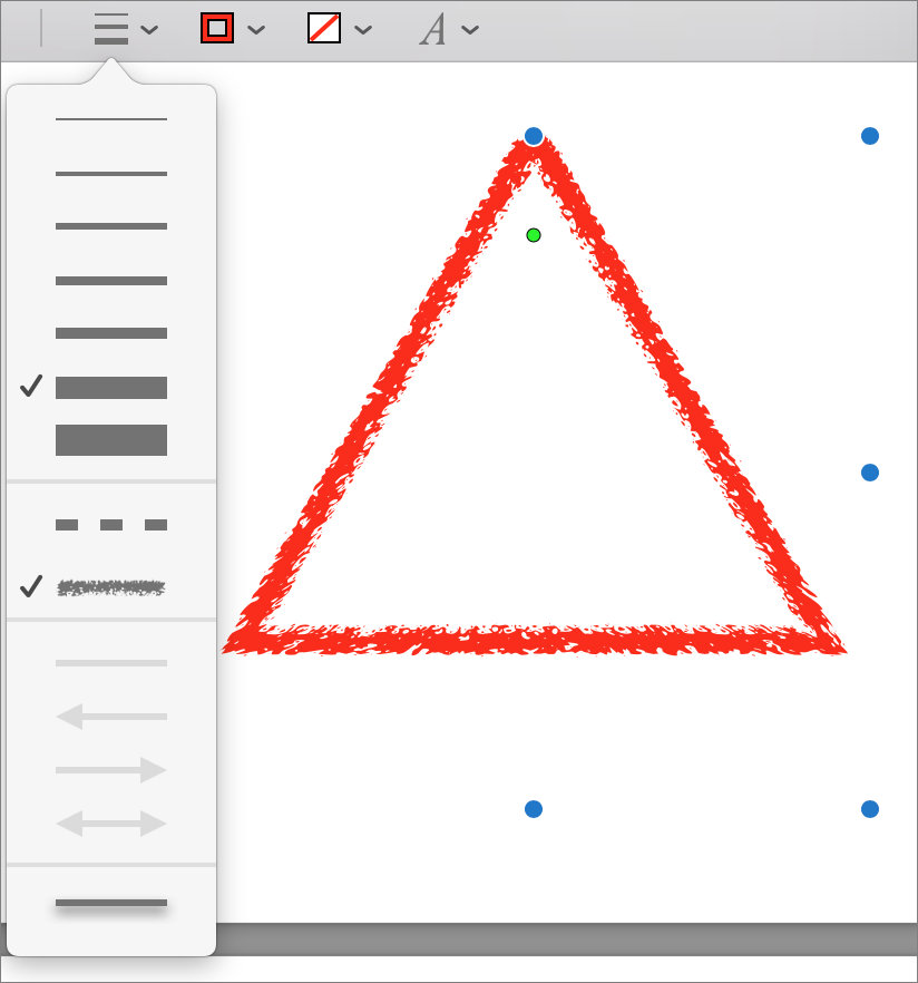 The Power of Preview: Annotating Documents and Images - TidBITS
