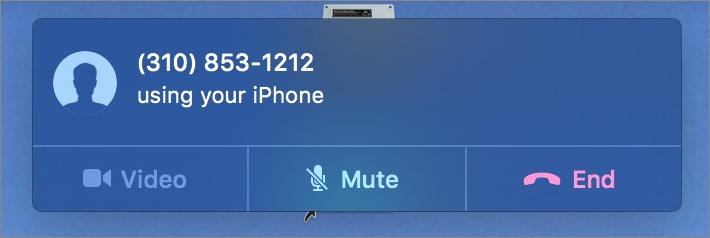 Phoning It in on Your Mac - TidBITS