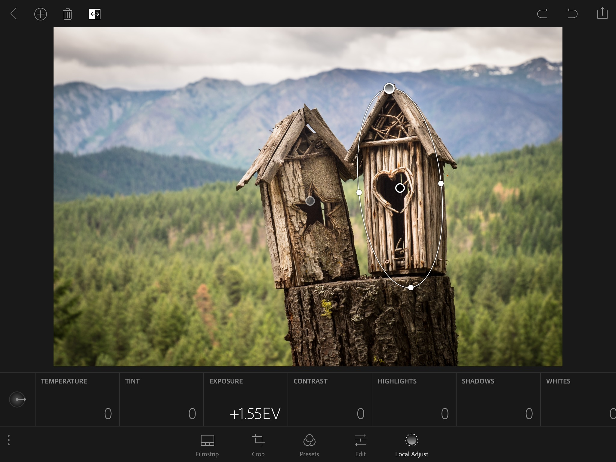 Lightroom for iOS 2 4 Changes Mobile Photo Workflow - TidBITS
