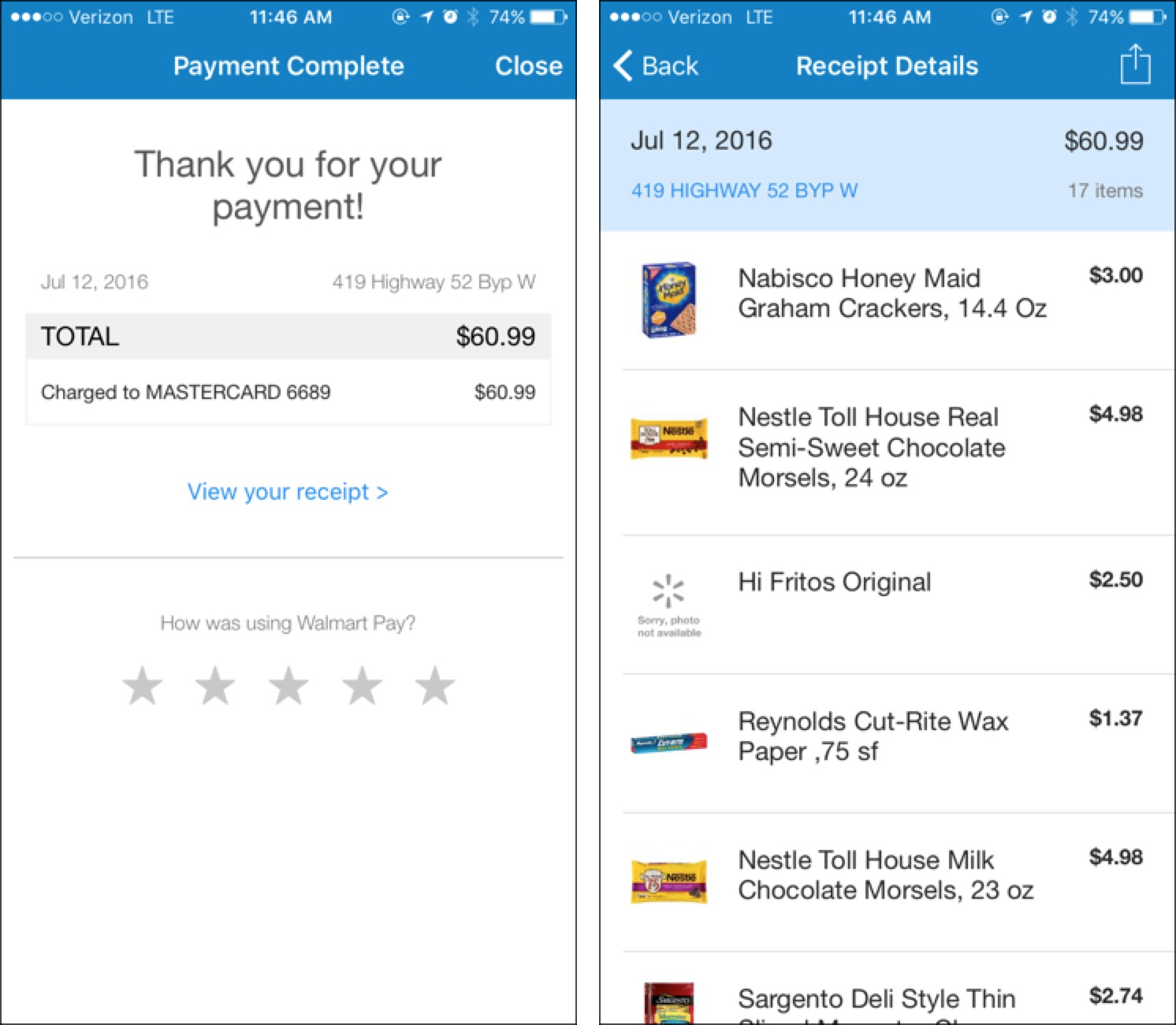 Walmart Pay Is Better Than You Might Expect - TidBITS