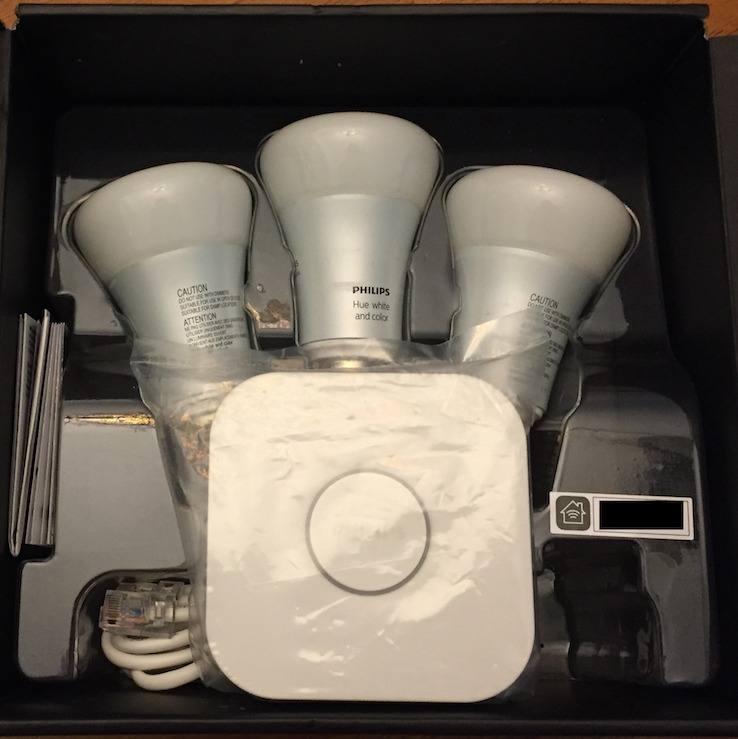Getting Started With The Philips Hue Smart Light Bulbs Tidbits