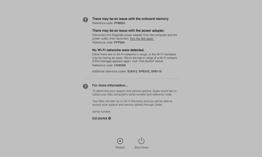 macOS Hidden Treasures: 15 Startup Key Combinations - TidBITS