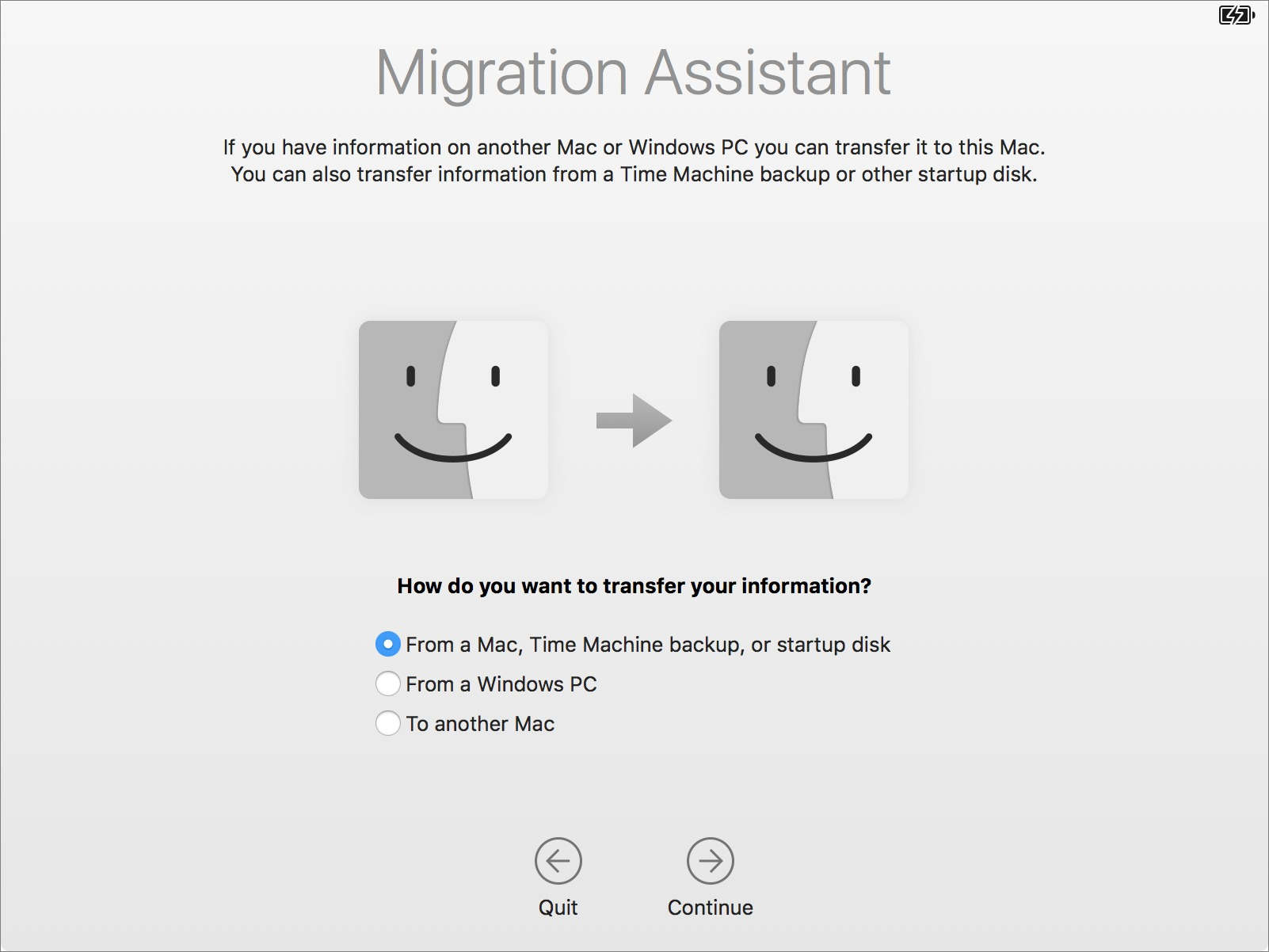 How to Migrate to a New Mac - TidBITS