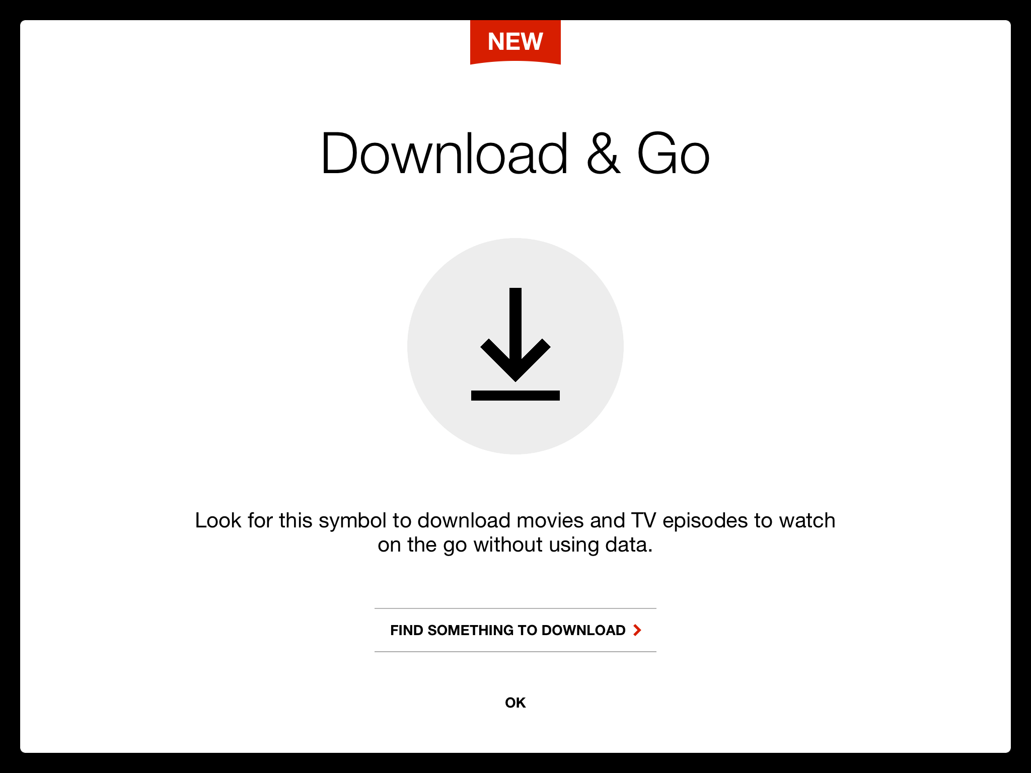 Netflix Introduces Offline Viewing for iOS - TidBITS