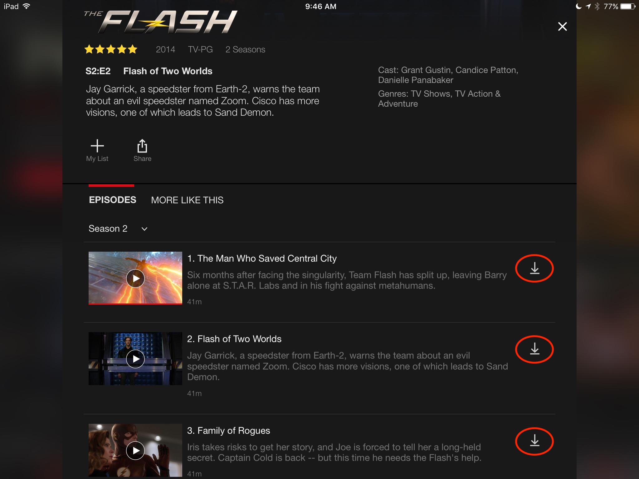 Netflix Download Nicht Abspielbar