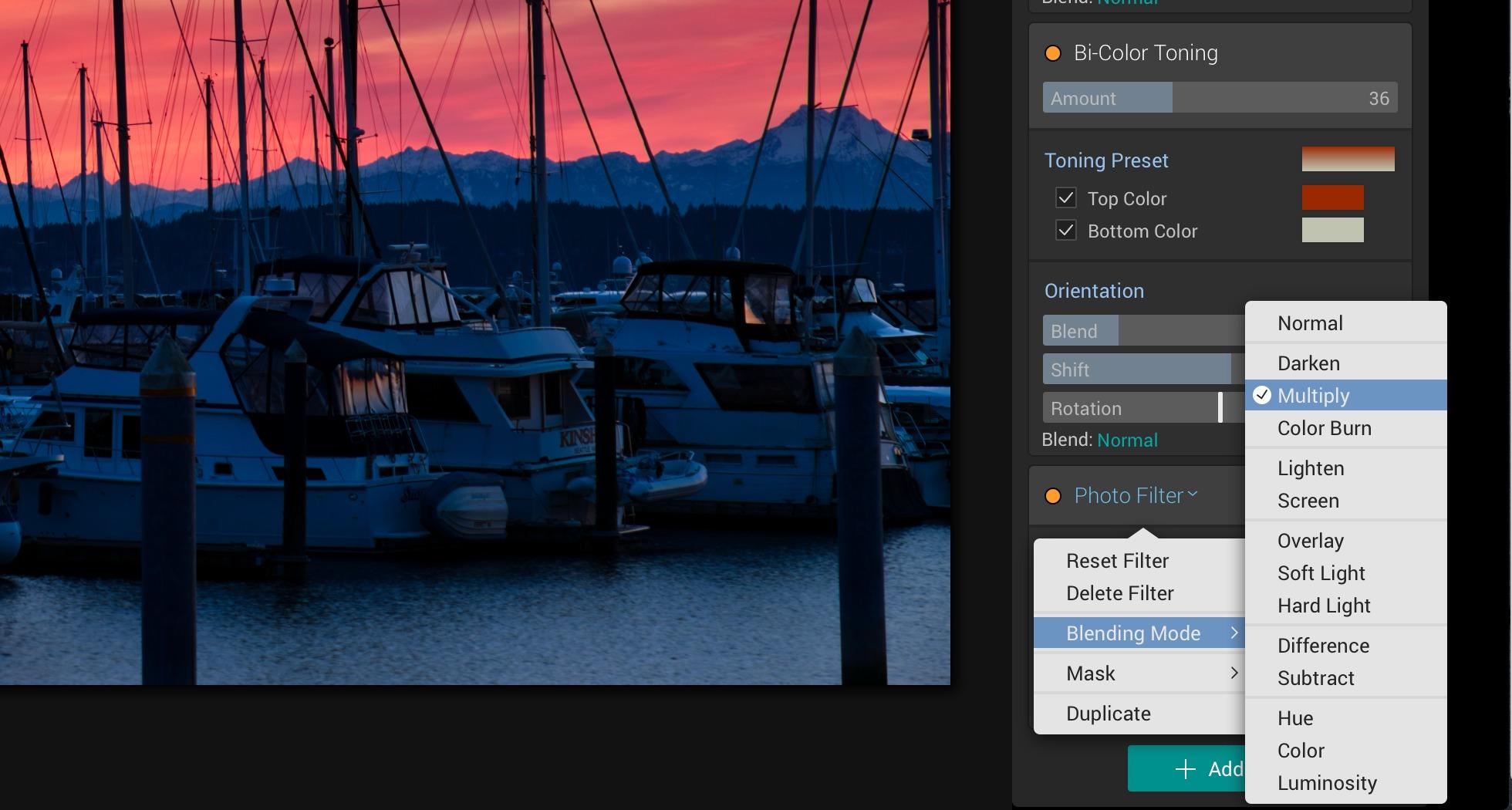 Photo Editing as One with Luminar - TidBITS