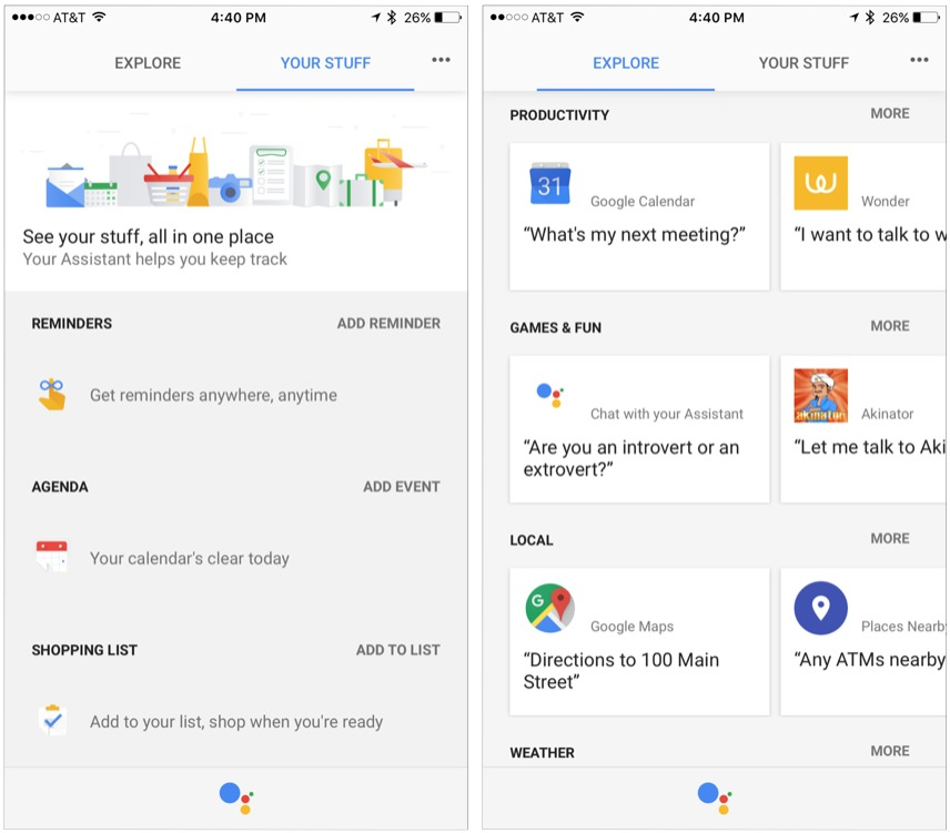 Google Aims to Attract Apple Users with Google I/O