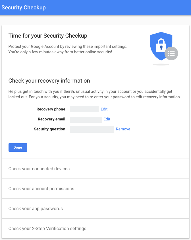 Google Halts Massive Phishing Attack: Check Your Account