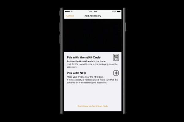 A Prairie HomeKit Companion: What's Coming in iOS 11 - TidBITS