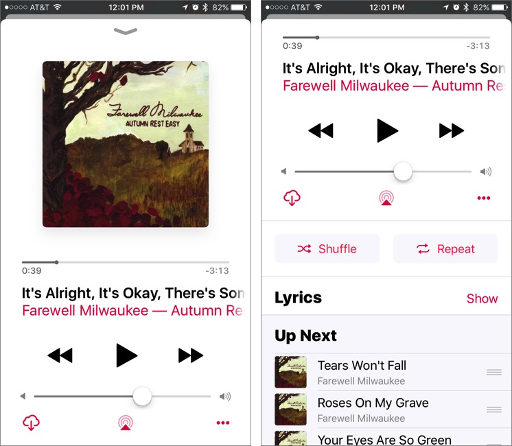 The 10,000 Track Limit: Why I Switched from Spotify to Apple