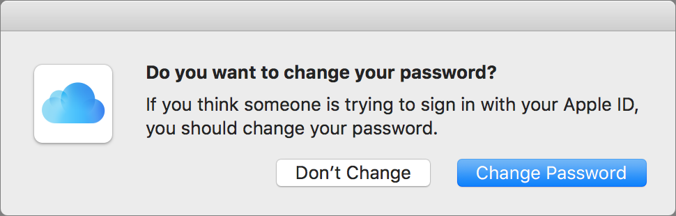 With a Stolen iCloud Password, Your Mac Can Be Held Hostage - TidBITS