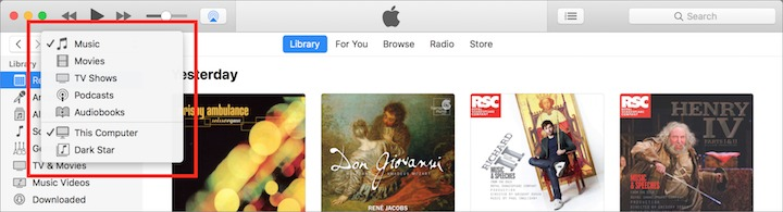 iTunes 12 7 Giveth, but Mostly It Taketh Apps and Ringtones Away