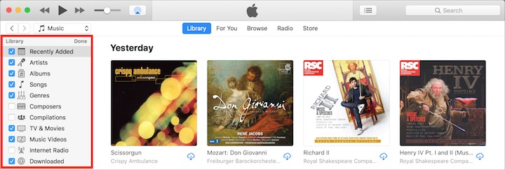 iTunes 12 7 Giveth, but Mostly It Taketh Apps and Ringtones
