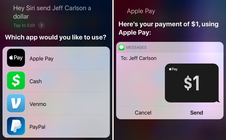 How to Use Apple Pay Cash for Person-to-Person Transactions