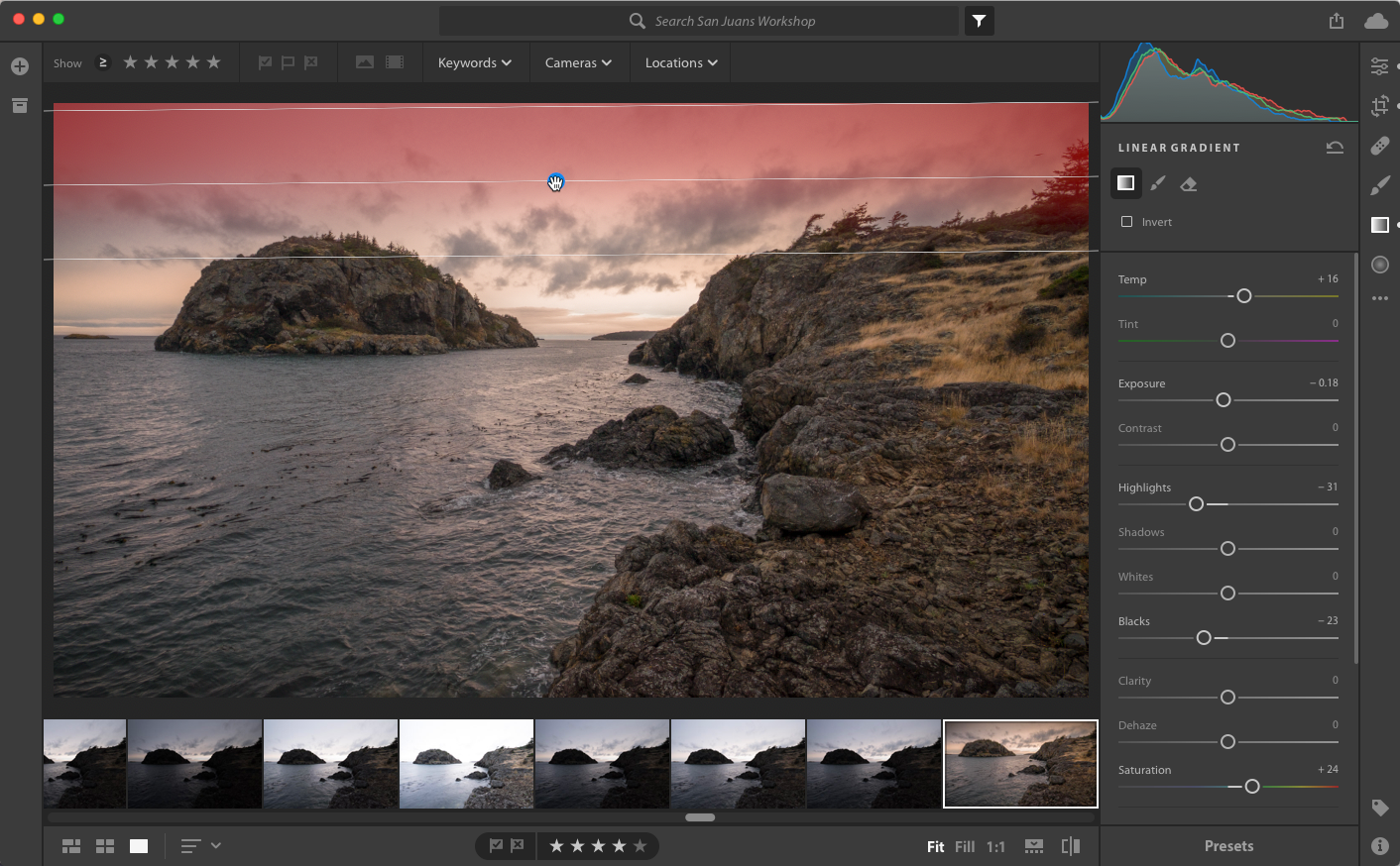 Why Lightroom CC Is a Big Step Up from Apple's Photos - TidBITS
