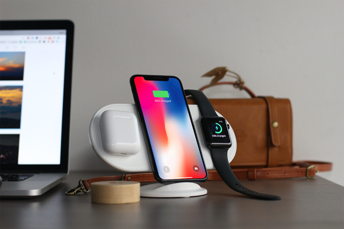 13 Qi Wireless Chargers for the iPhone Reviewed - TidBITS