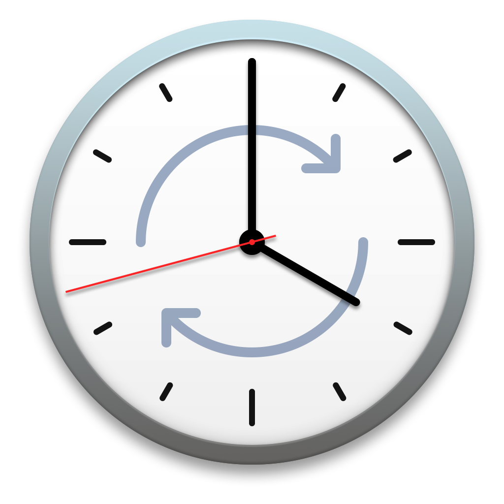 ChronoSync icon