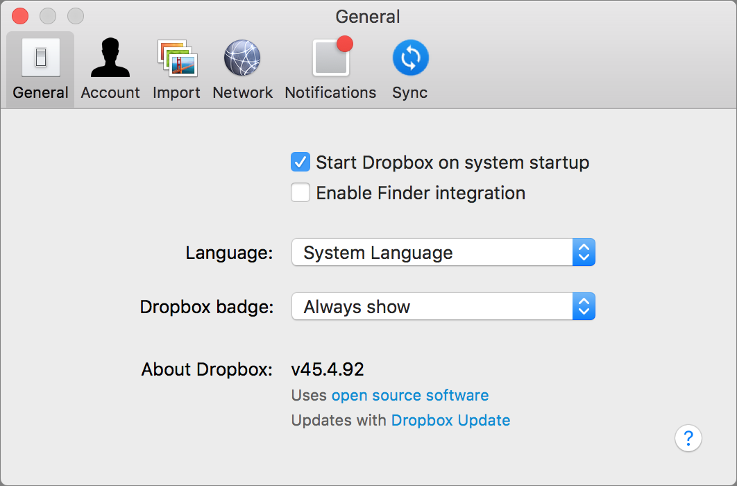 Freezing Finder? Dropbox and Overstuffed Folders May Be the