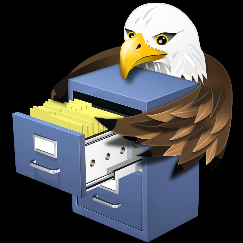 EagleFiler 1.8.7