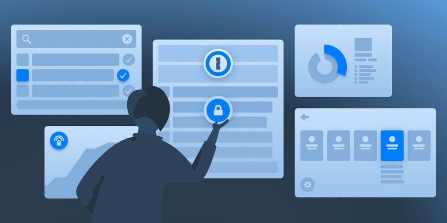 AgileBits Introduces 1Password Business - TidBITS