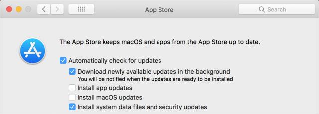 macOS 10 13 4 Causing Installation Log Failures - TidBITS