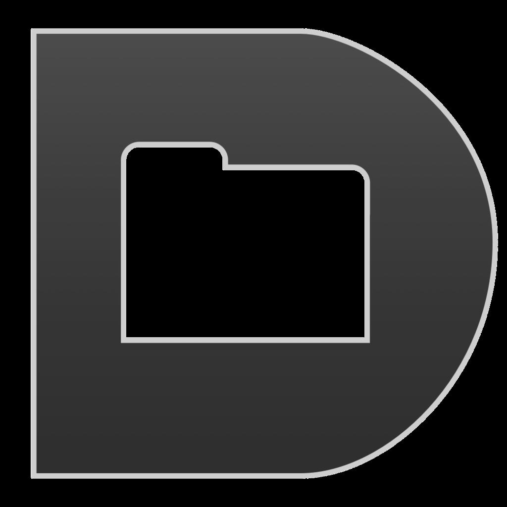 Default Folder X 5.3.7