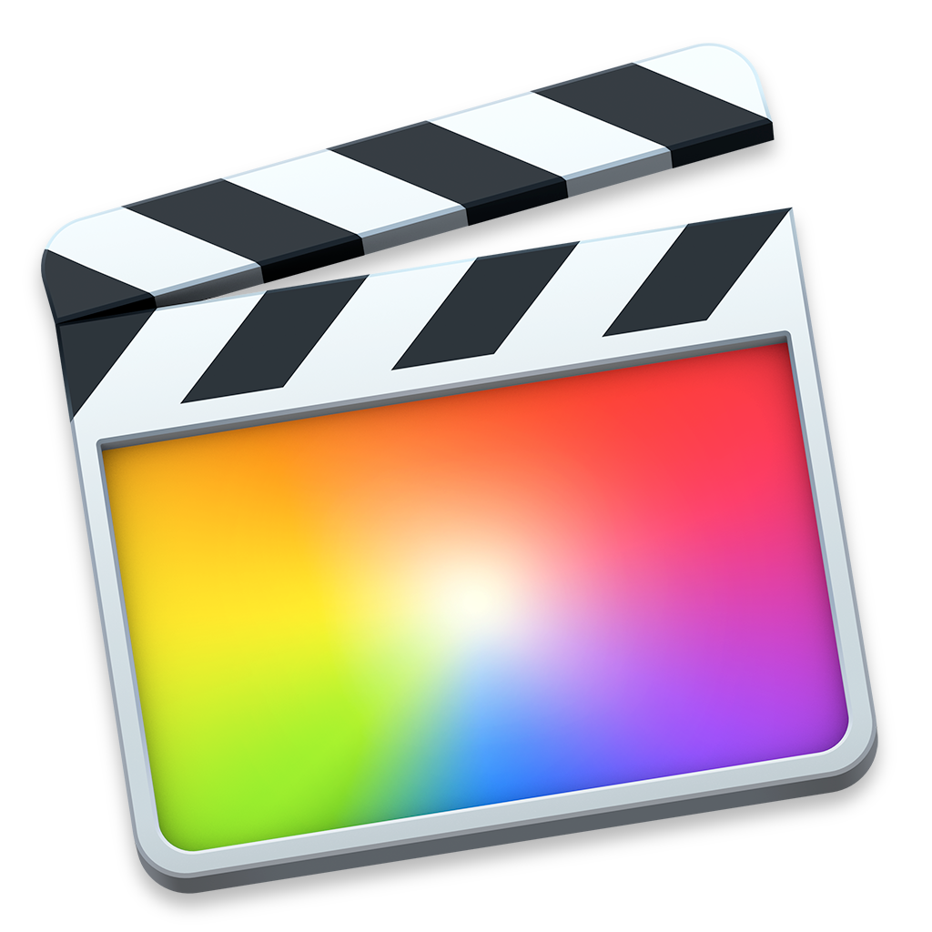 Editing Tips AE,Motion, FCPX - cover