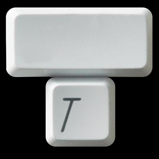Typinator icon
