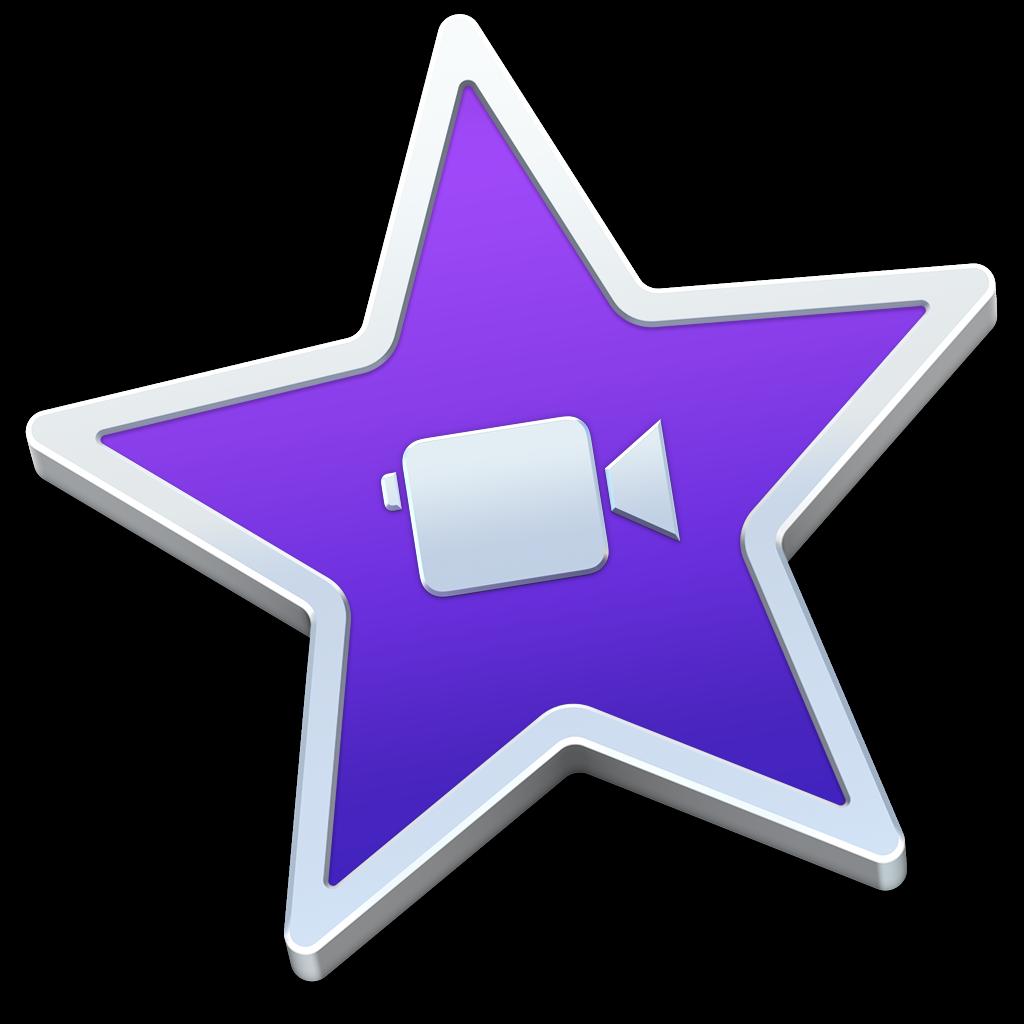 iMovie 10.1.12