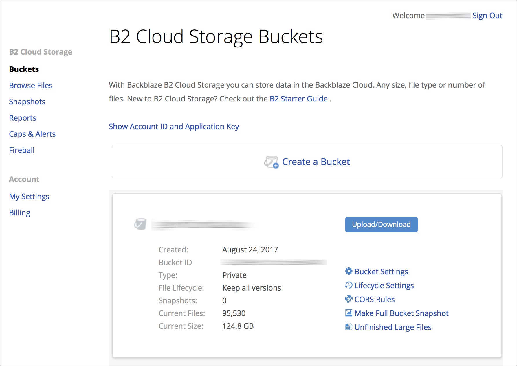 Roll Your Own Cloud Backups with Arq and B2 - TidBITS