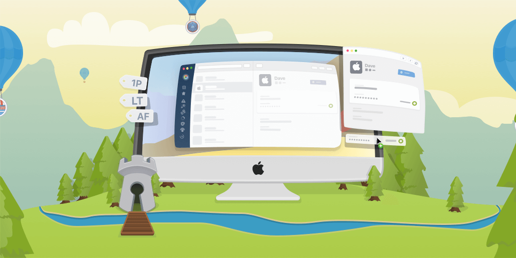 1Password 7 for Mac Offers a Fresh Look… for an Upgrade Price - TidBITS