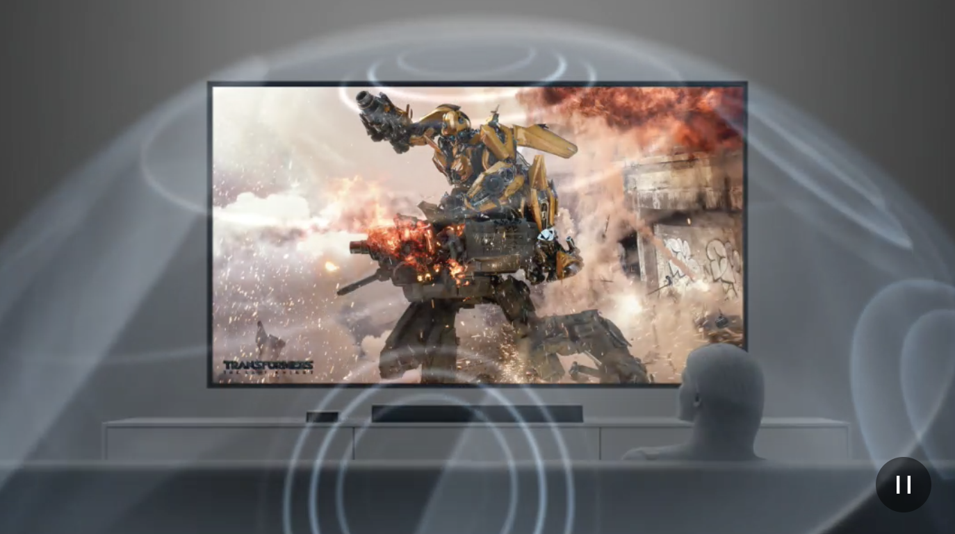 tvOS 12 Goes to 11 with Dolby Atmos - TidBITS