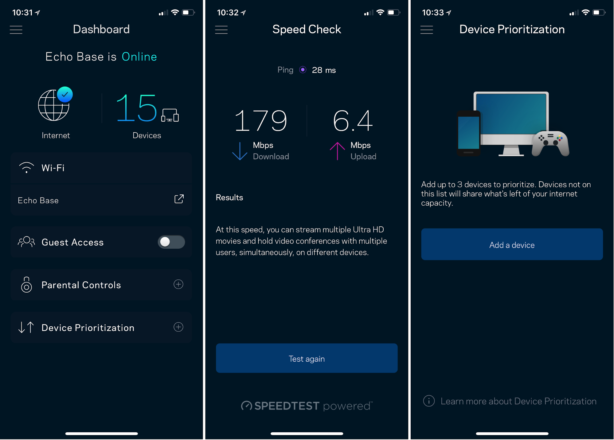 Velop Provides First-Rate but Expensive Wi-Fi Mesh