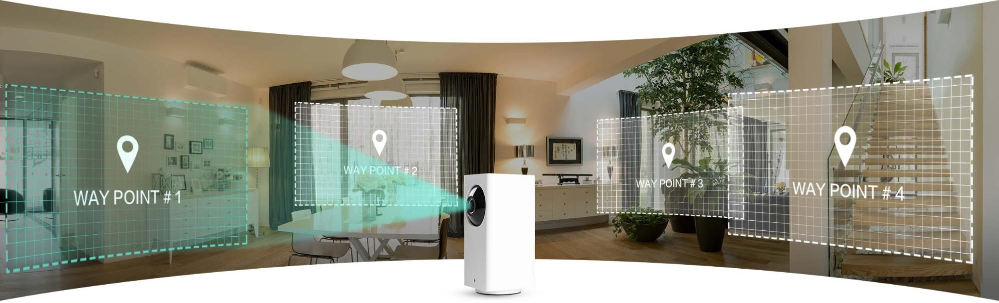 Wyze Cam Pan Helps You Watch Your House for $30 - TidBITS