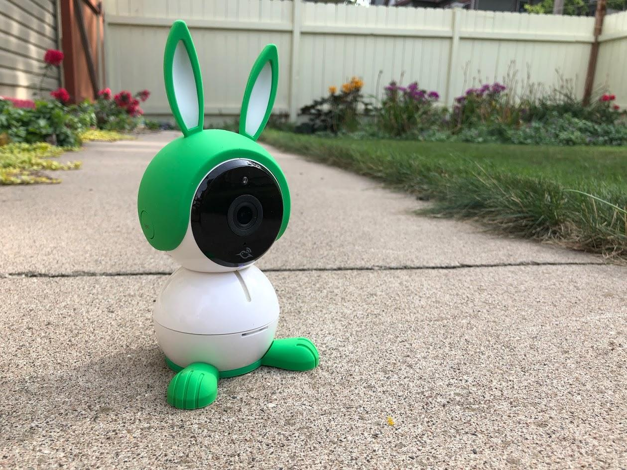The HomeKit-Compatible Arlo Baby Security Cam Is Not Just for
