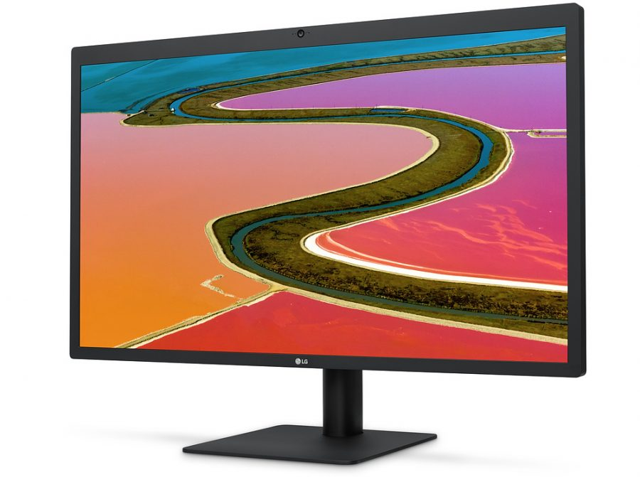 Picture of the LG UltraFine 5K Display